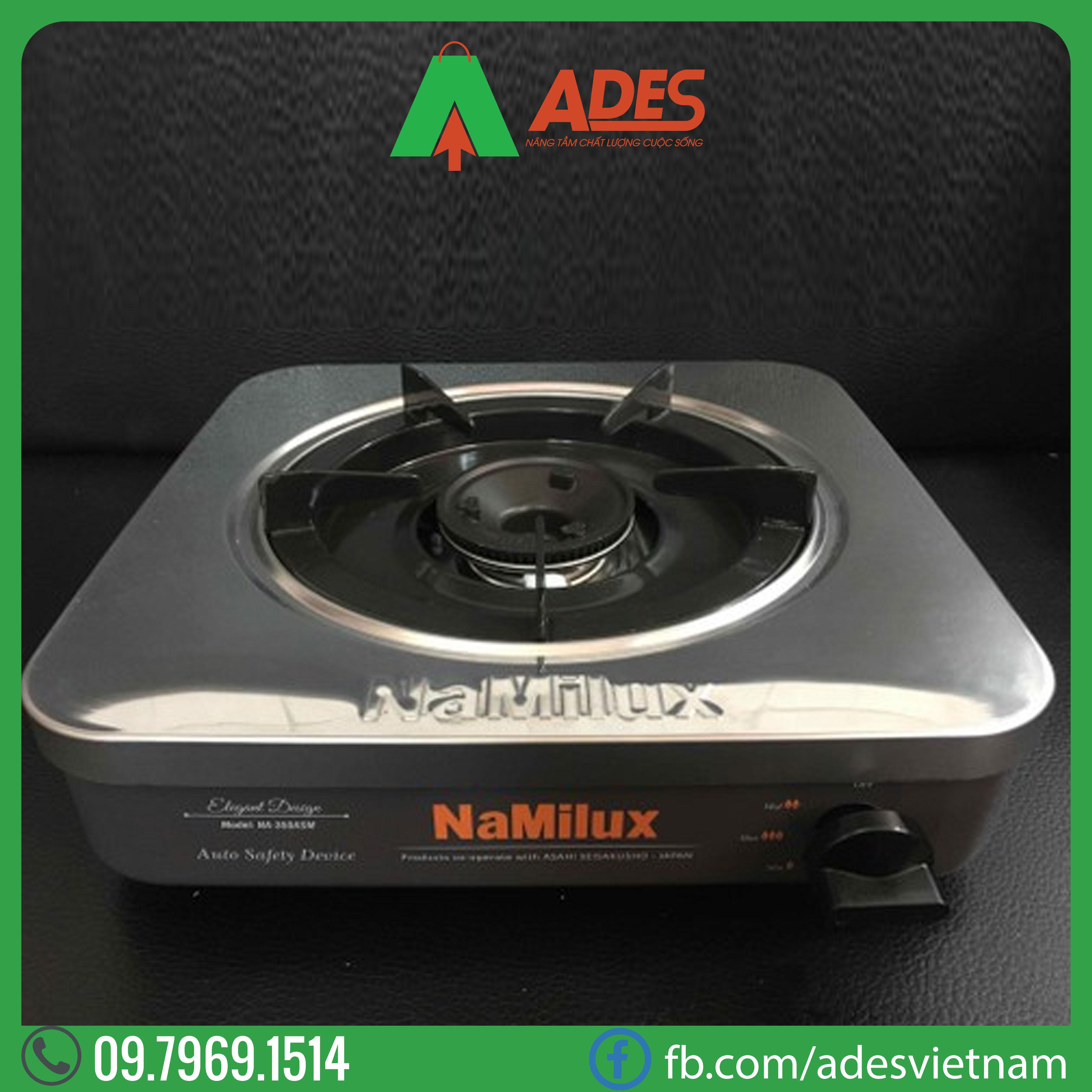 Bep gas Namilux NA 350ASM