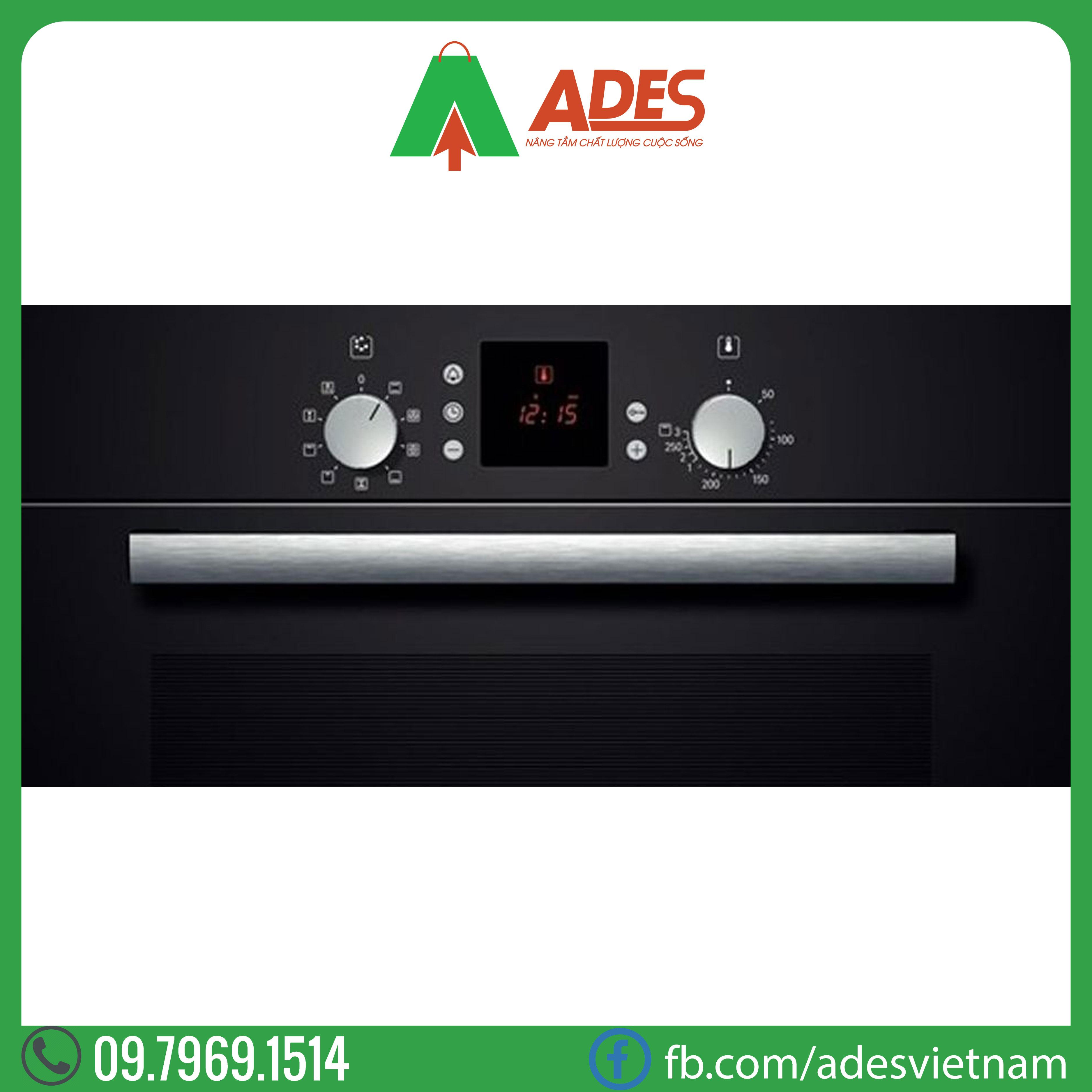Lo Nuong Bosch HBN539S5 66L