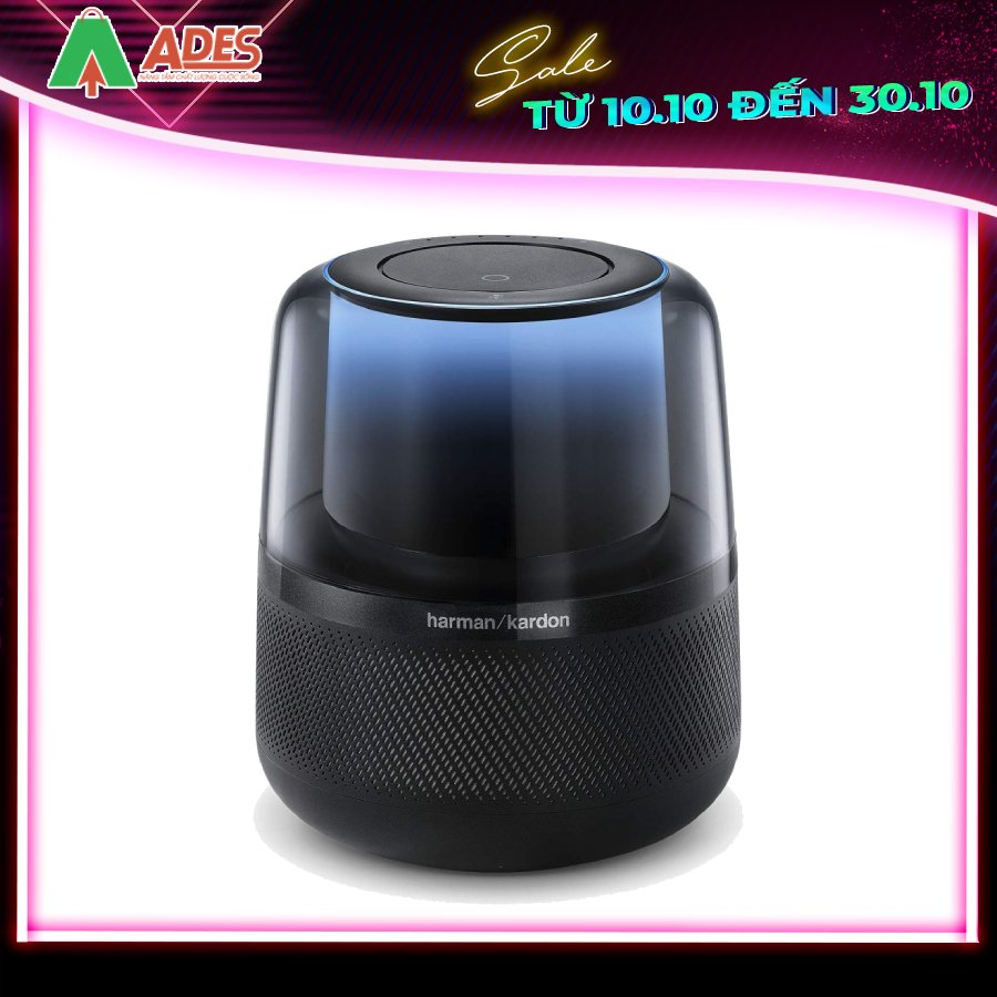 Loa Bluetooth HARMAN KARDON Allure