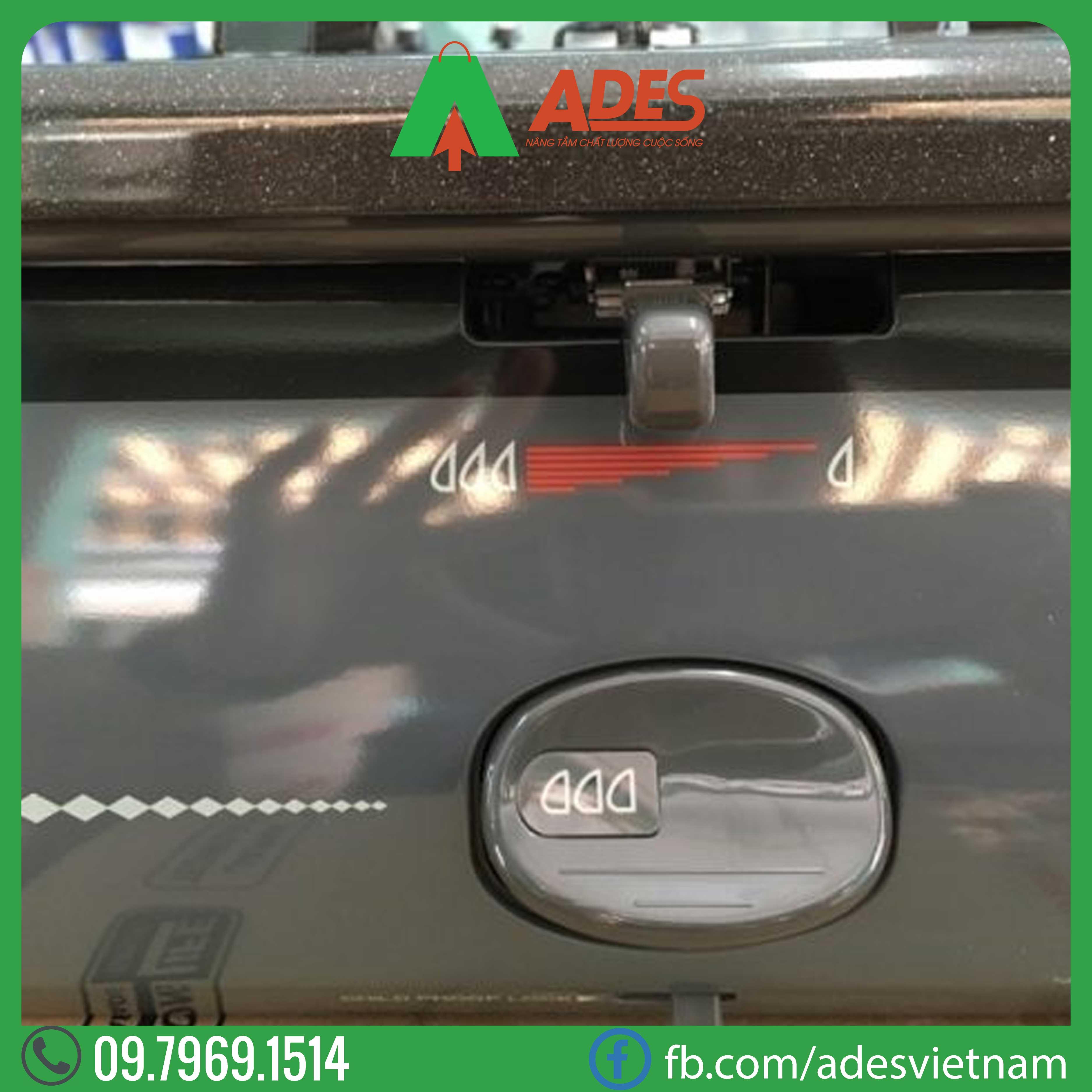 bep gas duong Rinnai RV-4680G