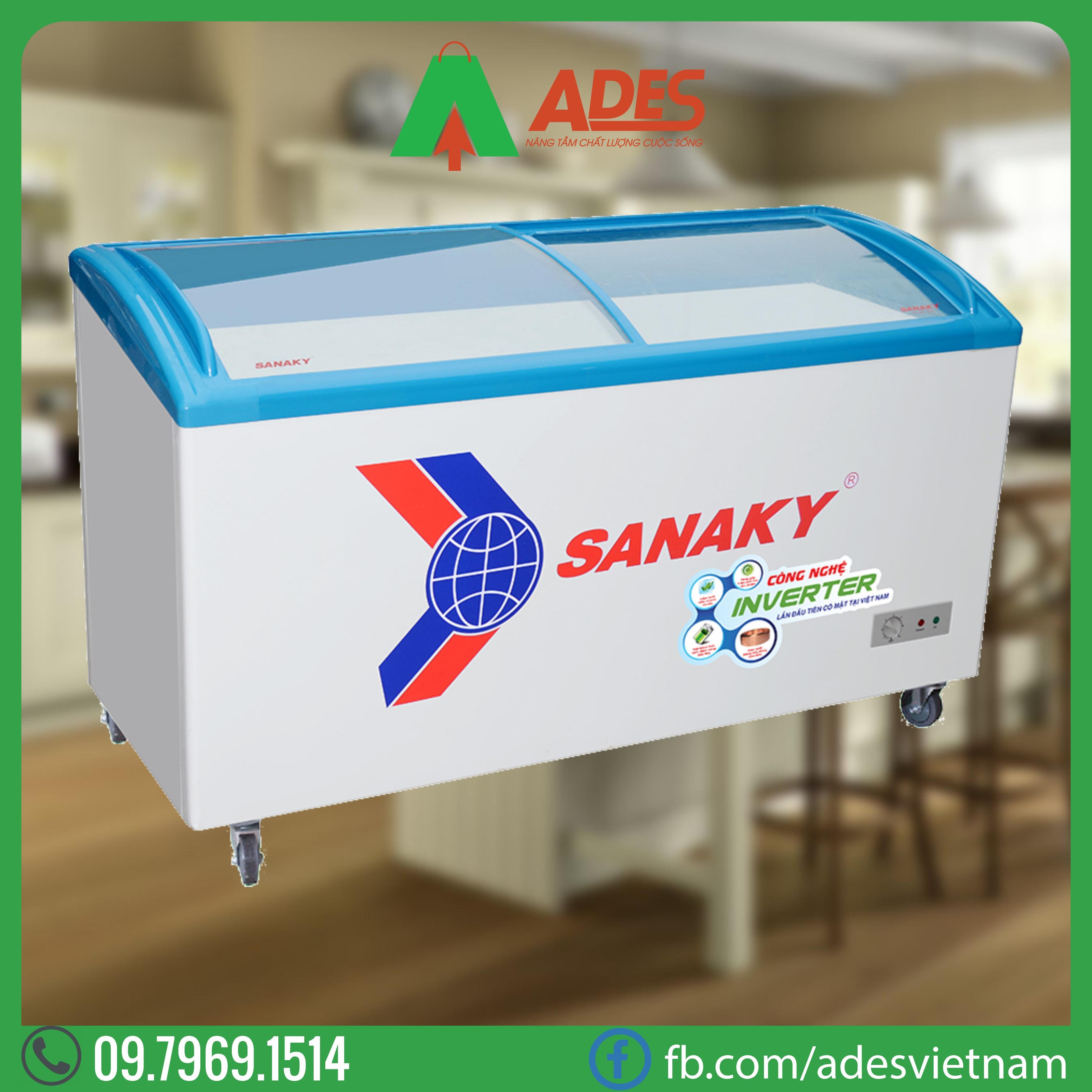 tu dong Sanaky VH-6899K3