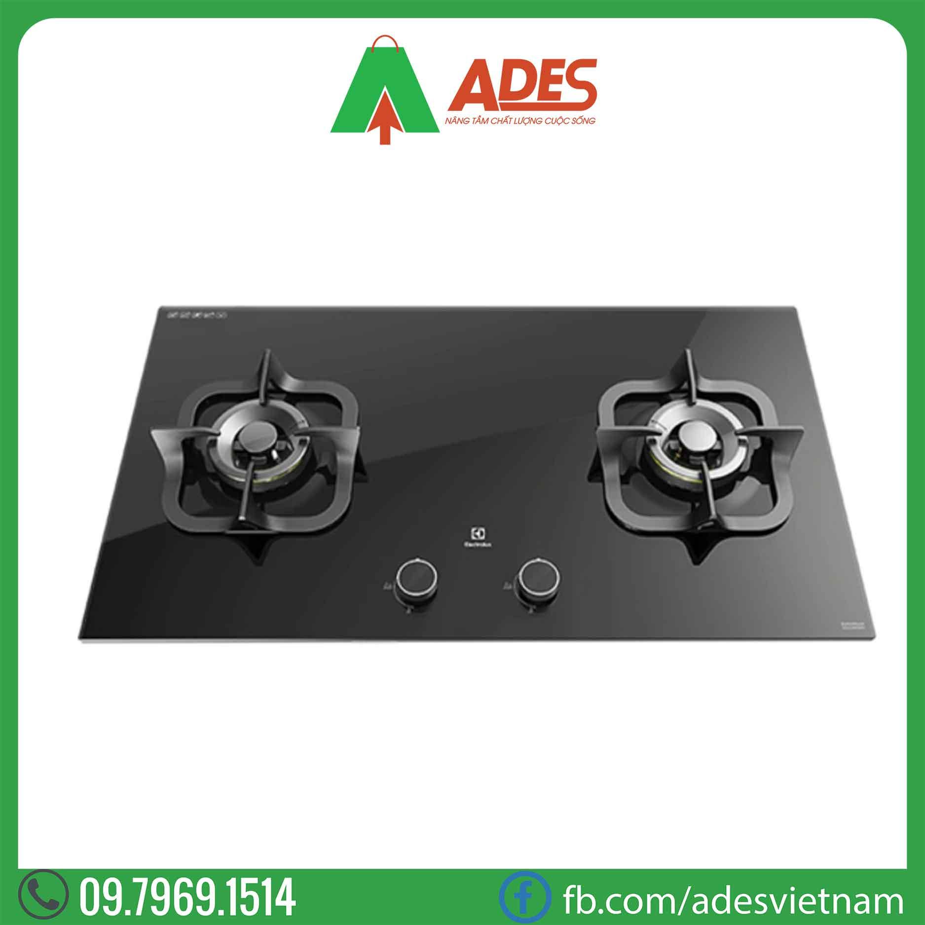Bếp Gas Âm Electrolux EGT7828CK   Điện máy ADES