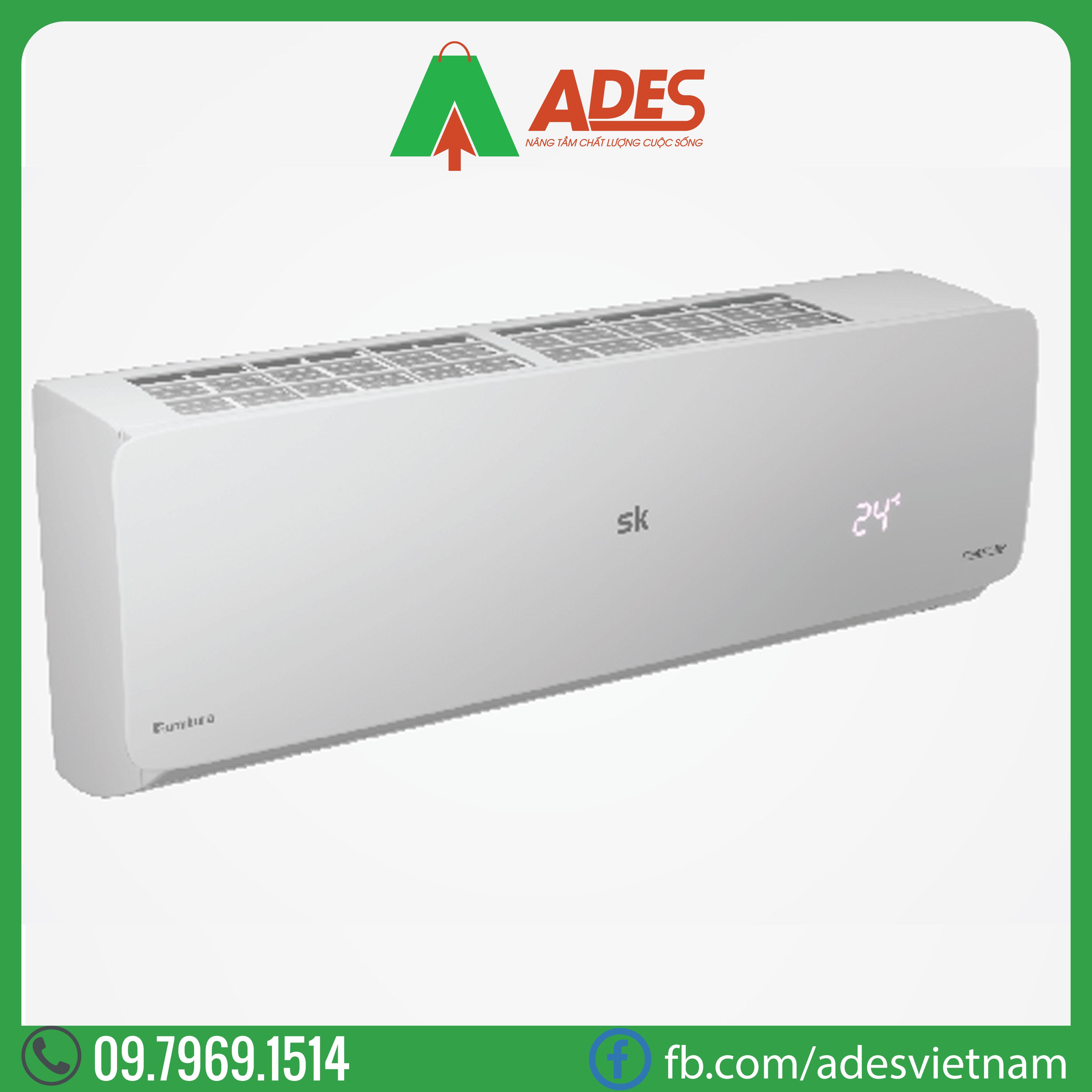 Dieu hoa 2 chieu Sumikura Inverter APS/APO H120DC | 12000 BTU