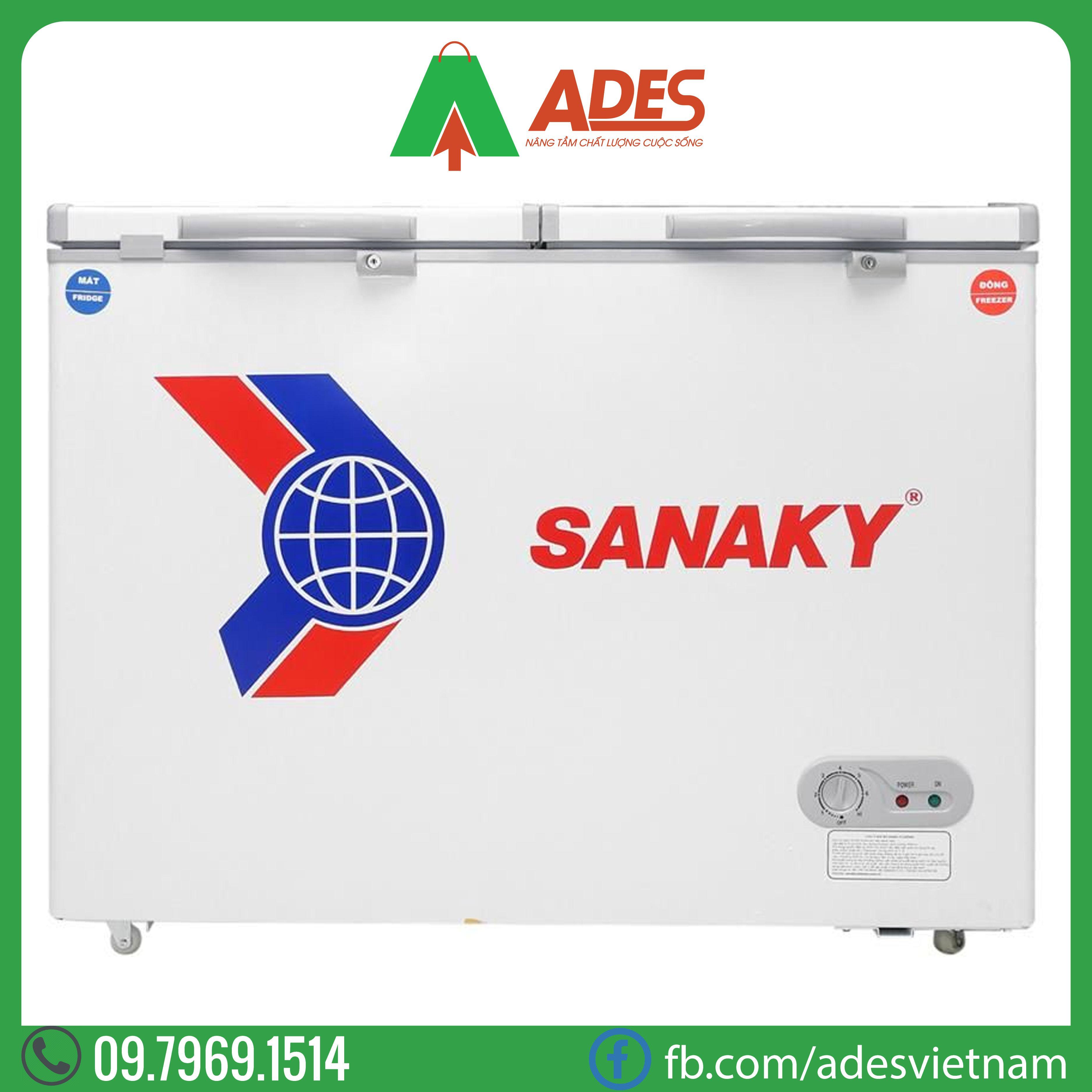 Tu dong Sanaky SNK 290W 290L