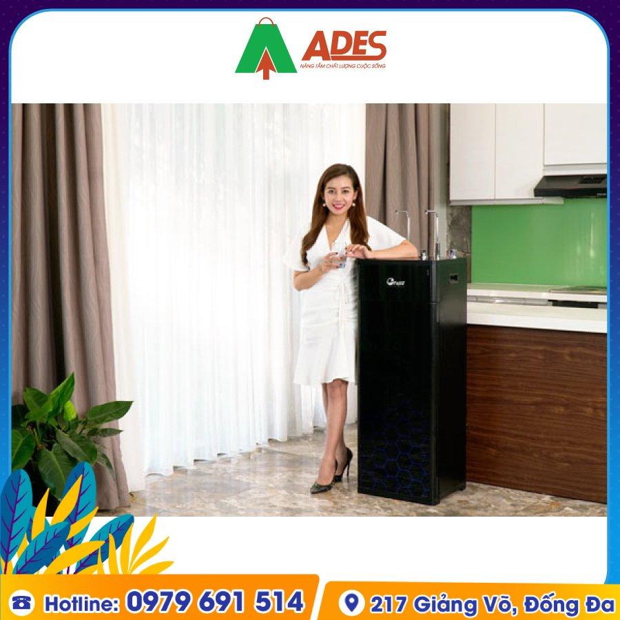 may loc nuoc fujie RO-1500 uu dai khung
