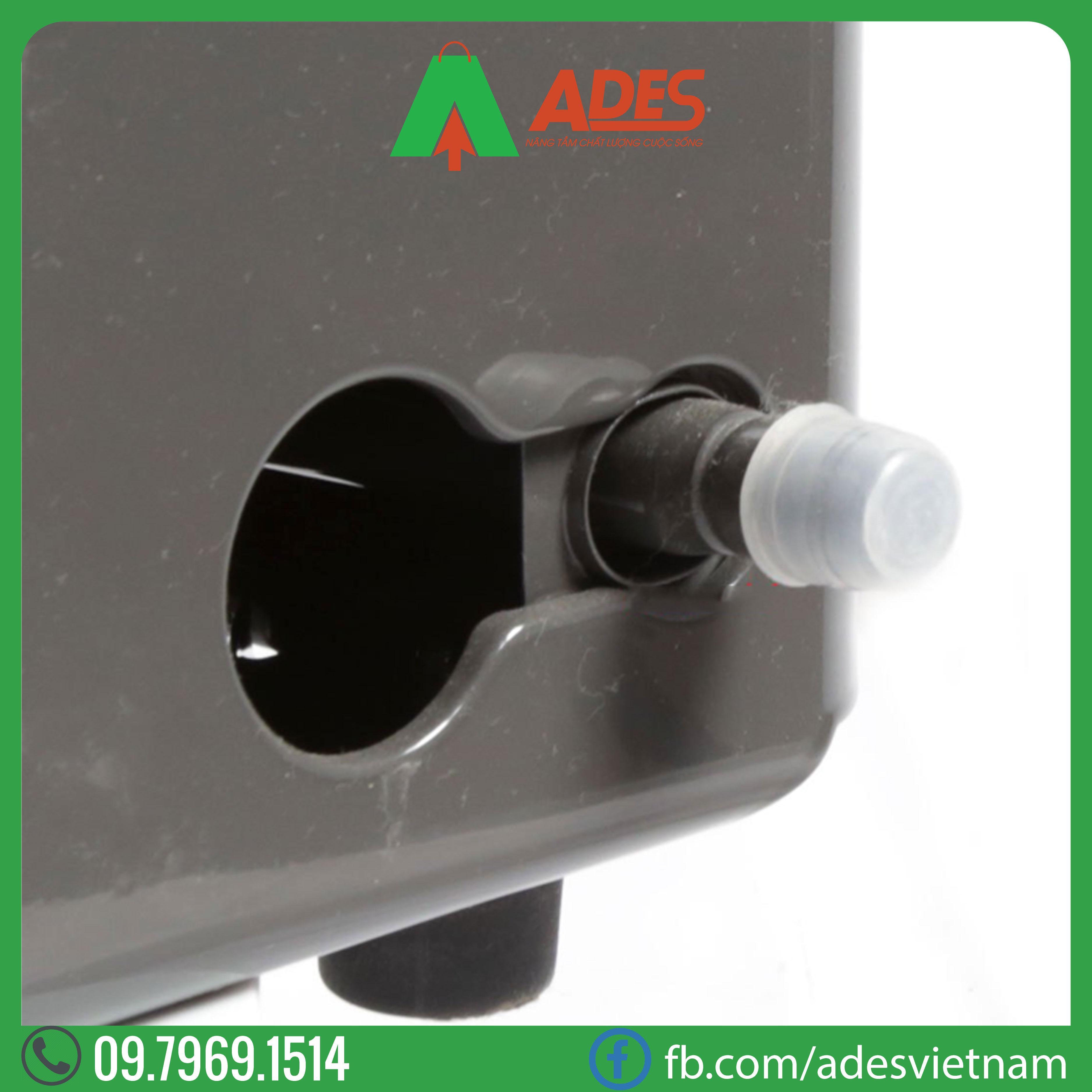 Bep Gas Duong Rinnai RV-8611(GL-B)