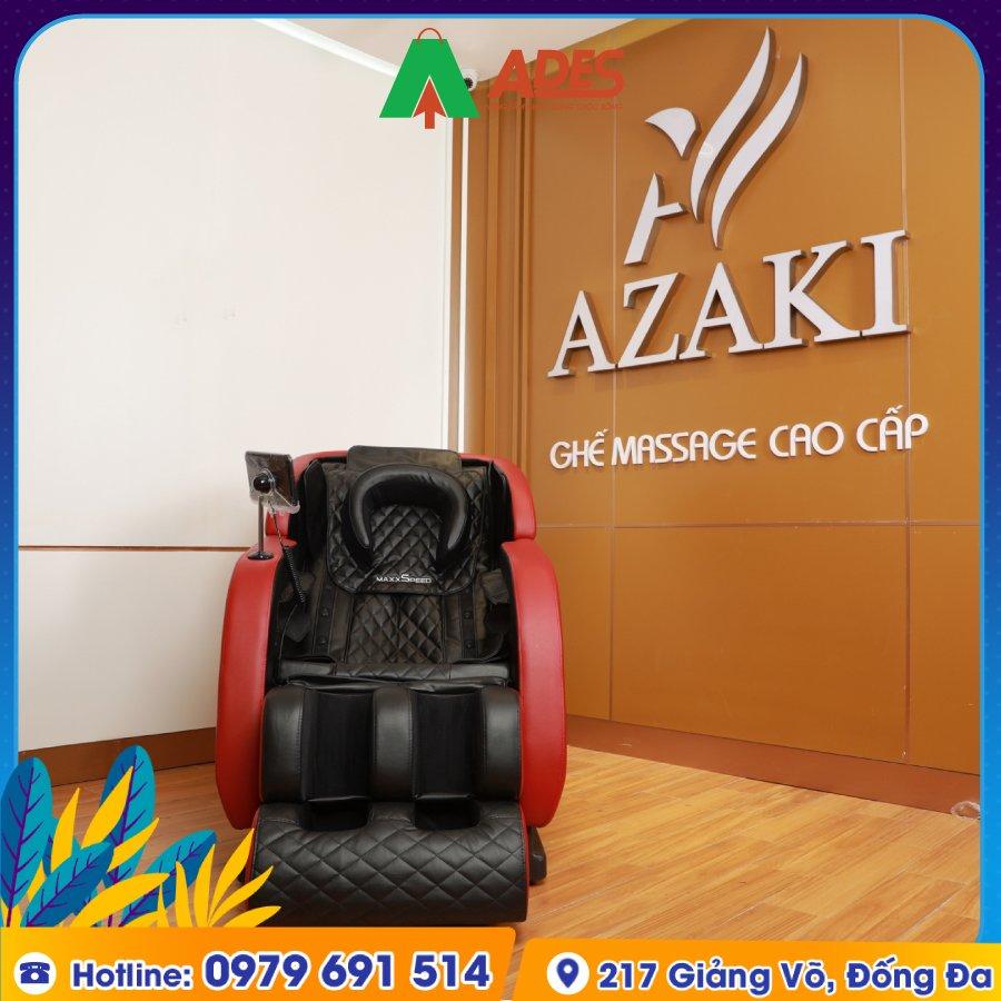 Ghe Massage Azaki CS20 hien dai
