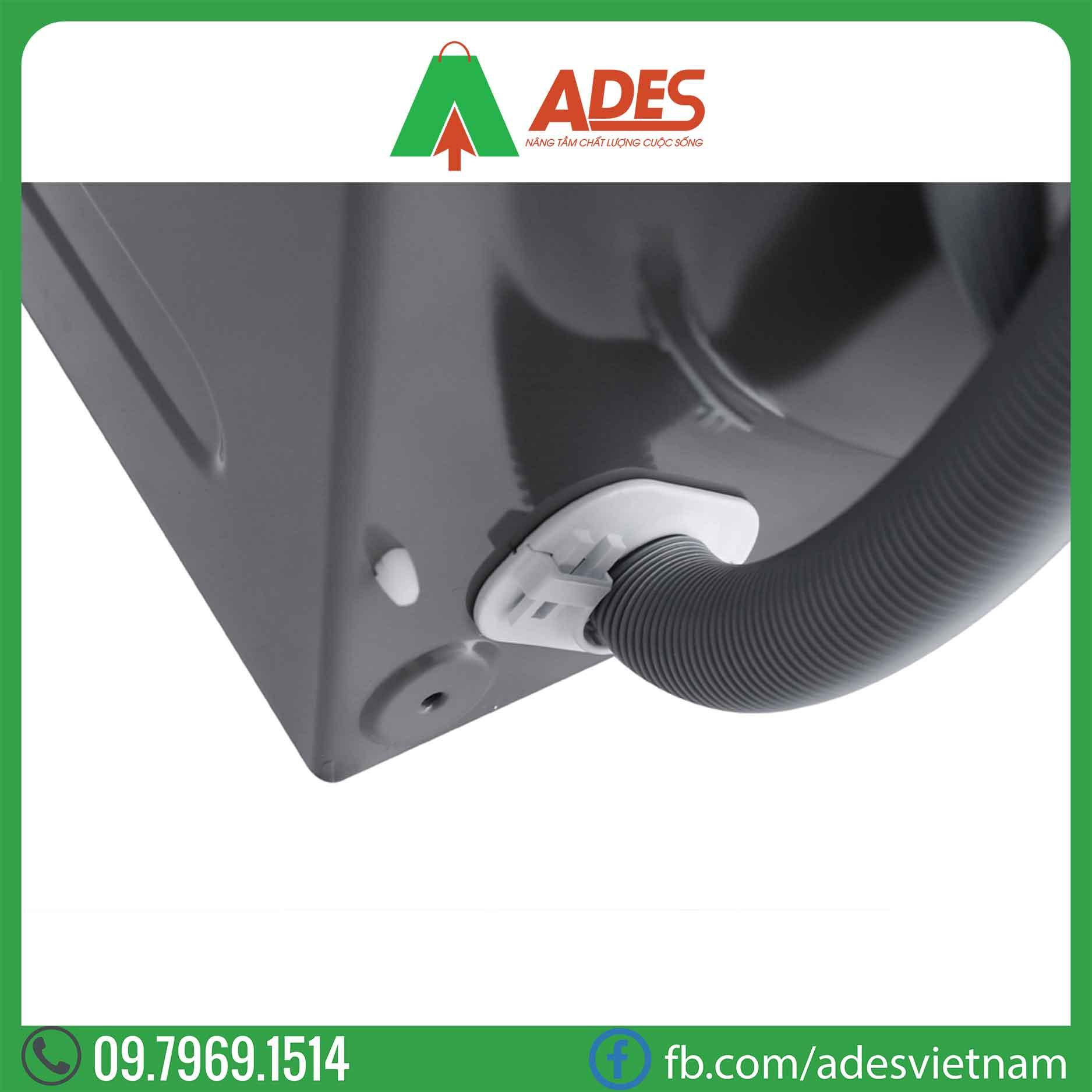 May giat Electrolux Inverter EWF12935S