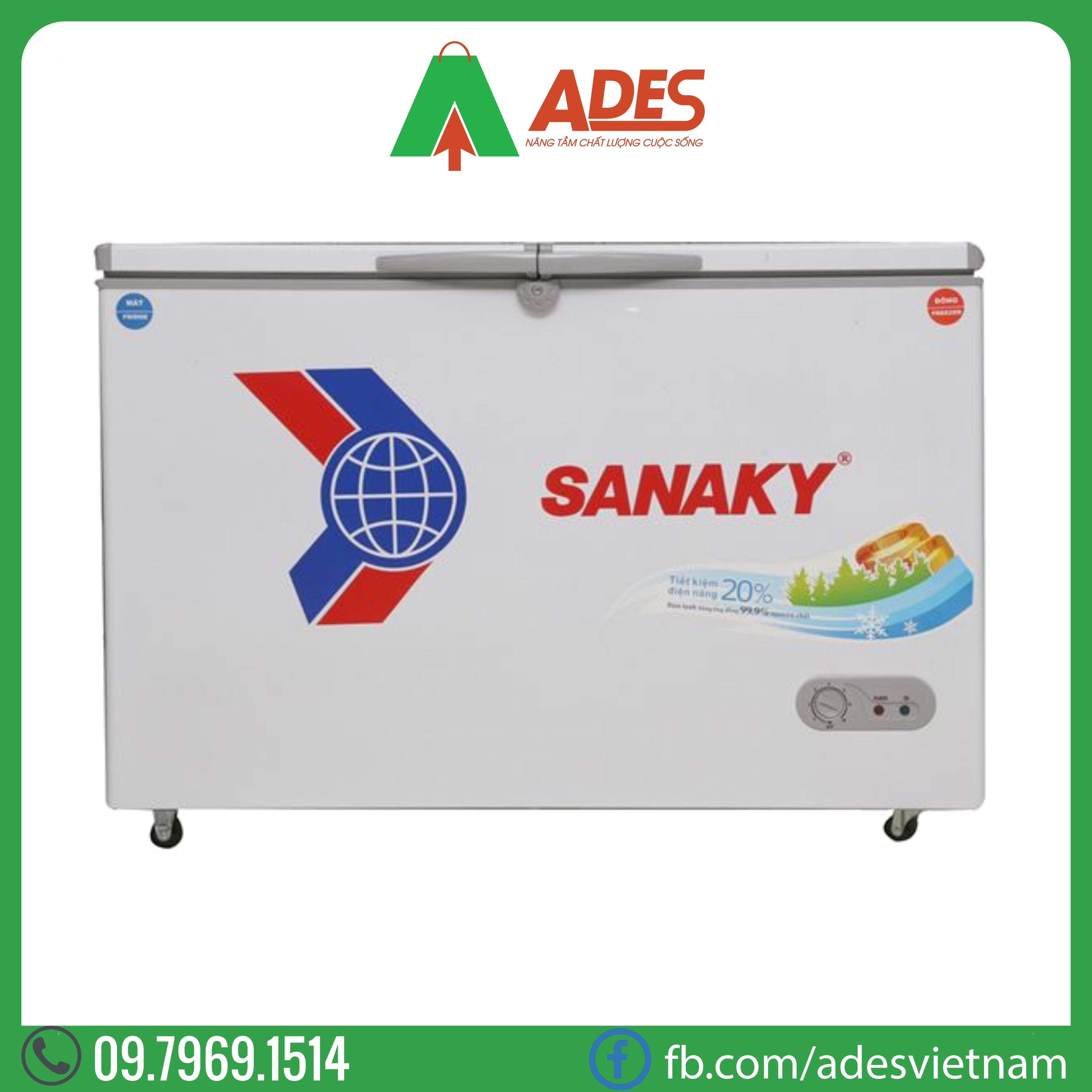 tu dong Sanaky SNK-4200A