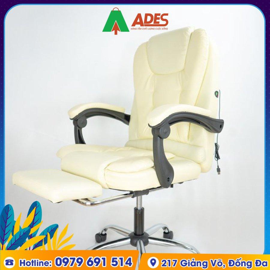 Ghe Massage Van Phong Edra EGC2000 gia re