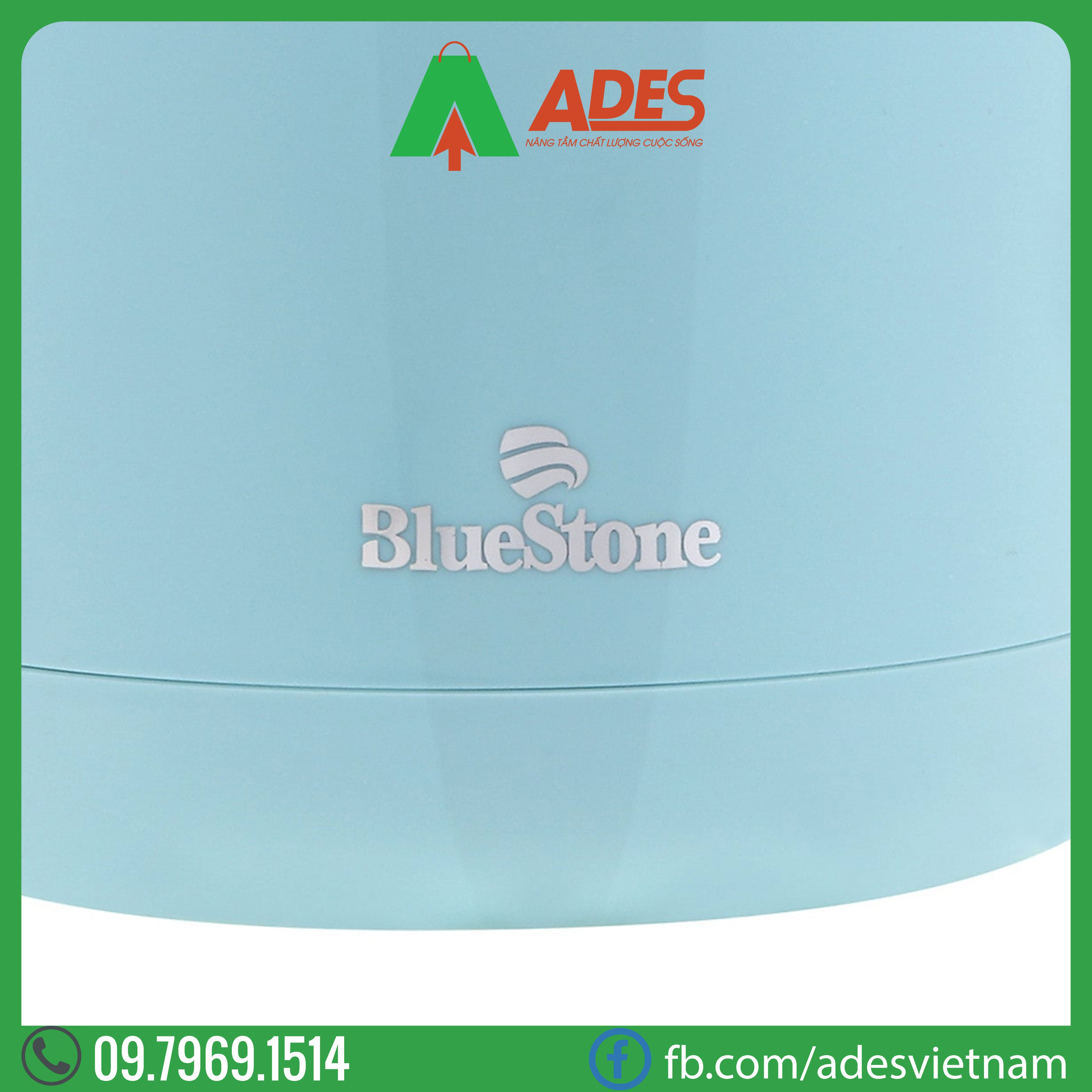 am sieu toc Bluestone KTB-3458