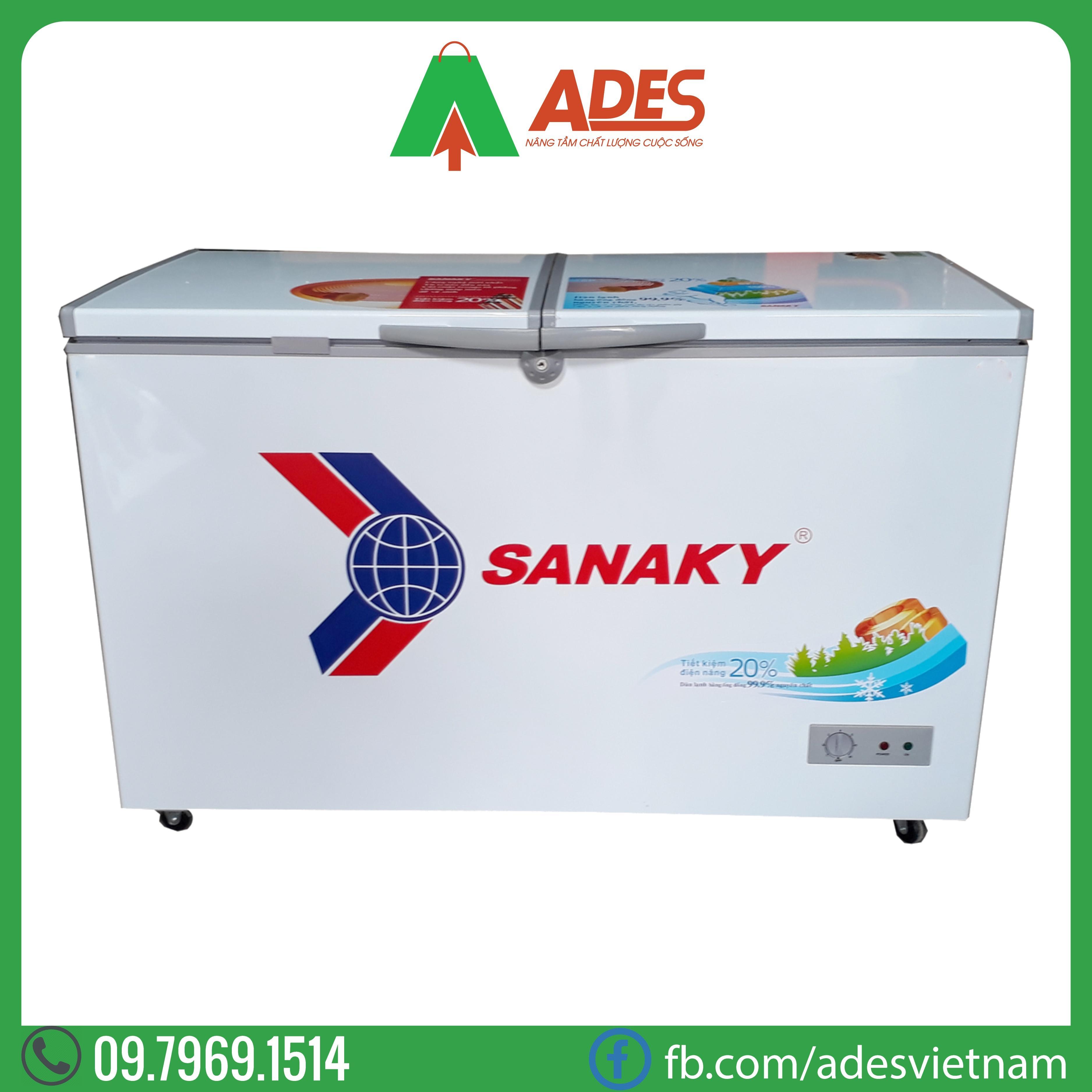 tu dong Sanaky SNK-3700A