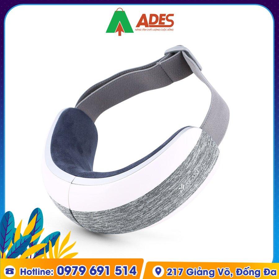 May Massage Azaki 4D AZ-E191 Plus chinh hang