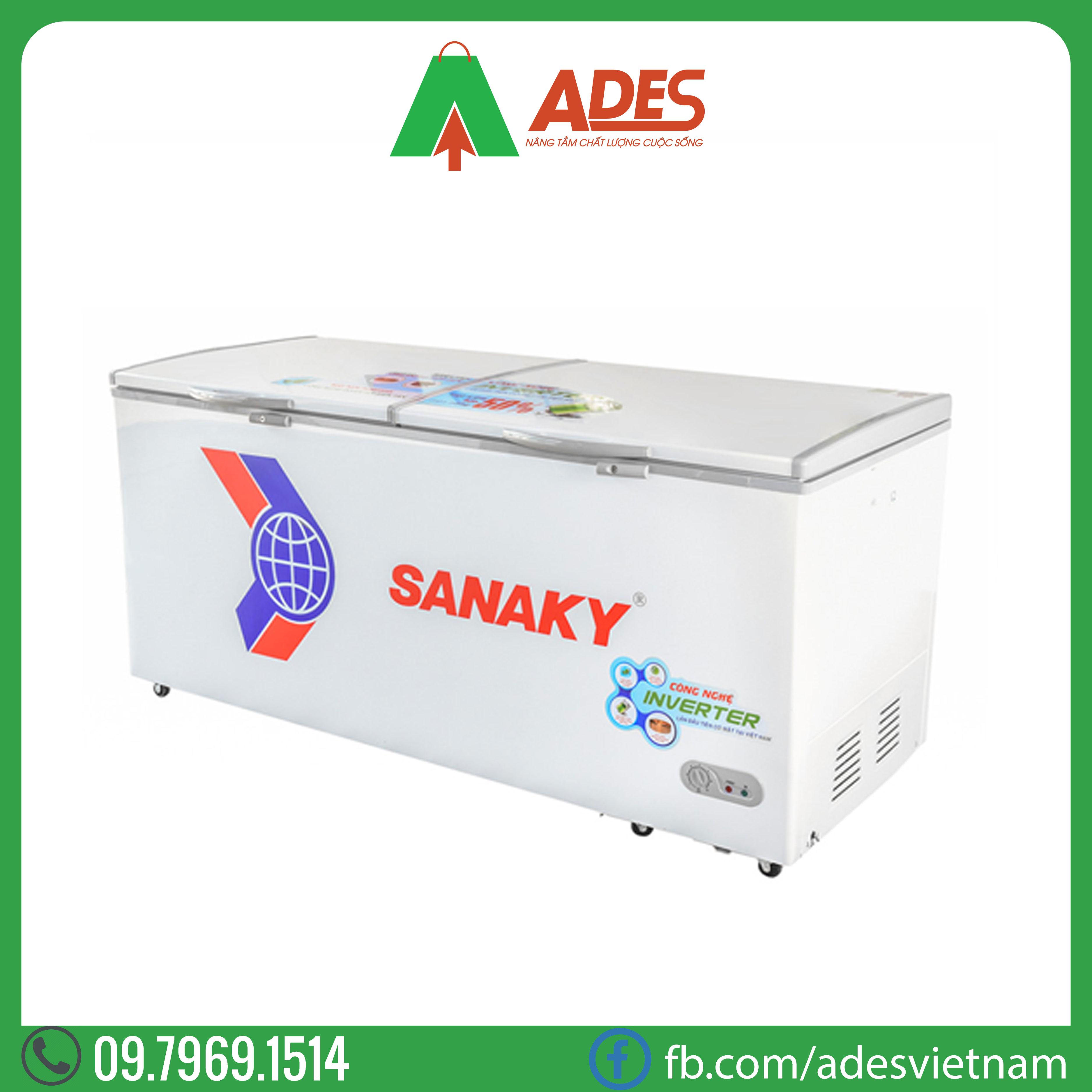 Tu dong Sanaky VH-8699HY3