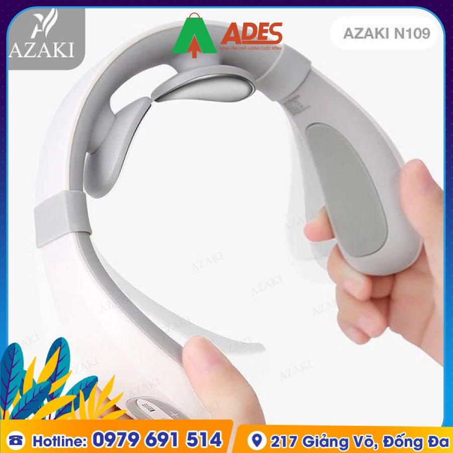 May Massage Co Azaki AZ N109 Plus hot