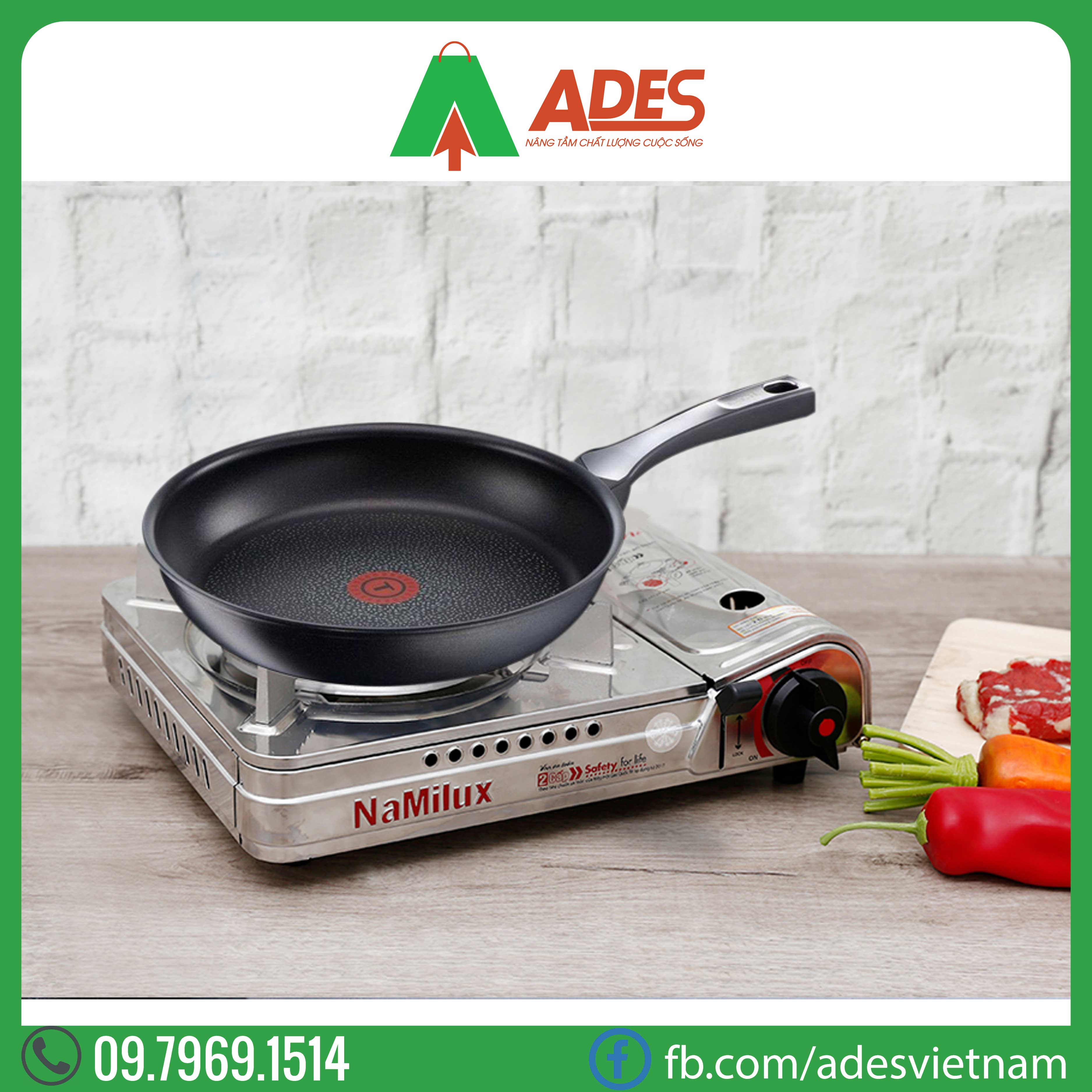 Chao chong dinh Tefal Expertise C6200472