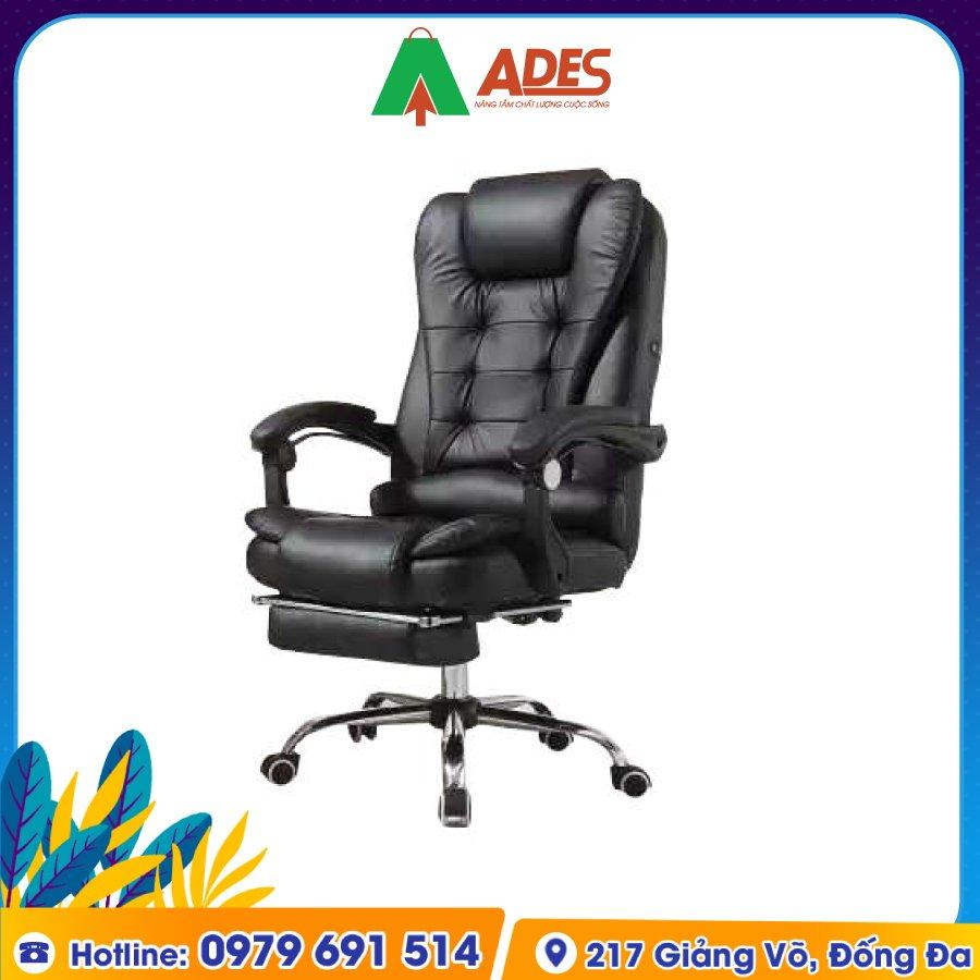 Ghe Massage Van Phong Edra EGC2000 chat luong