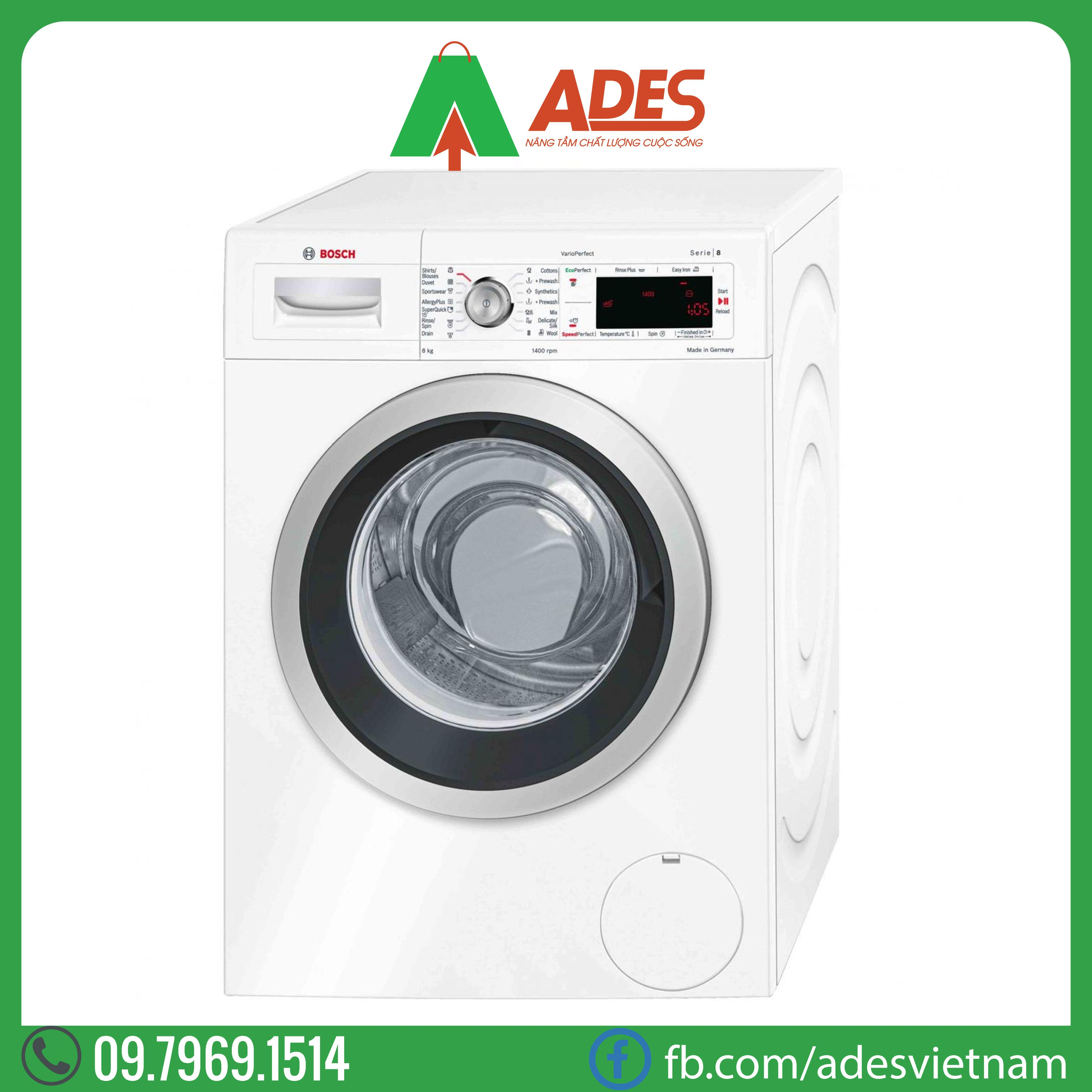 May say quan ao Bosch HMH.WTW85560BY