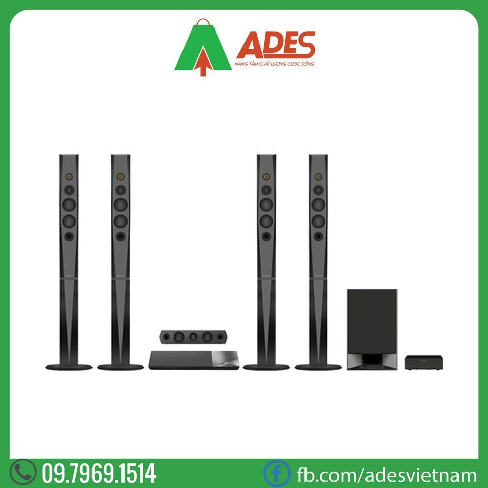 Dan am thanh Sony BDVN9200W/BMSP1