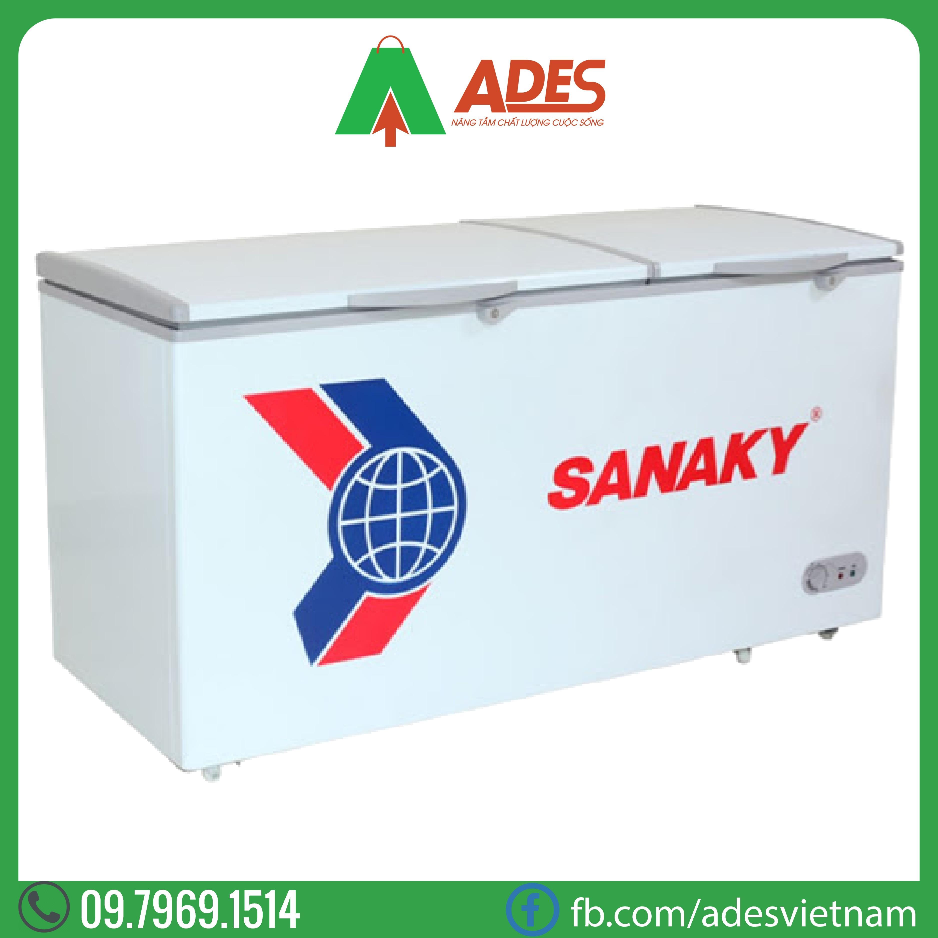 tu dong Sanaky SNK-420A