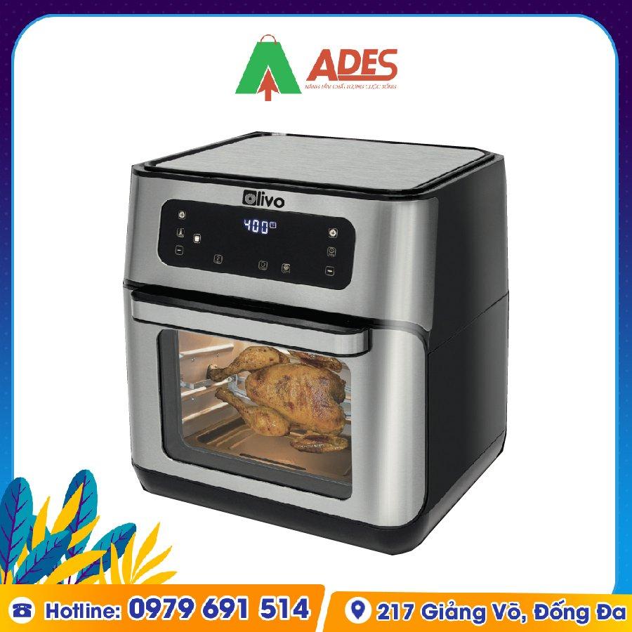 Noi Chien Khong Dau OLIVO AF 12