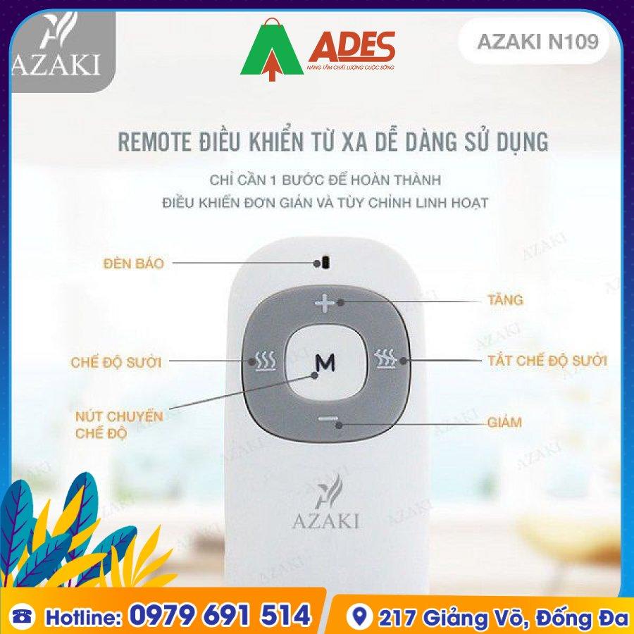 May Massage Co Azaki AZ N109 Plus new