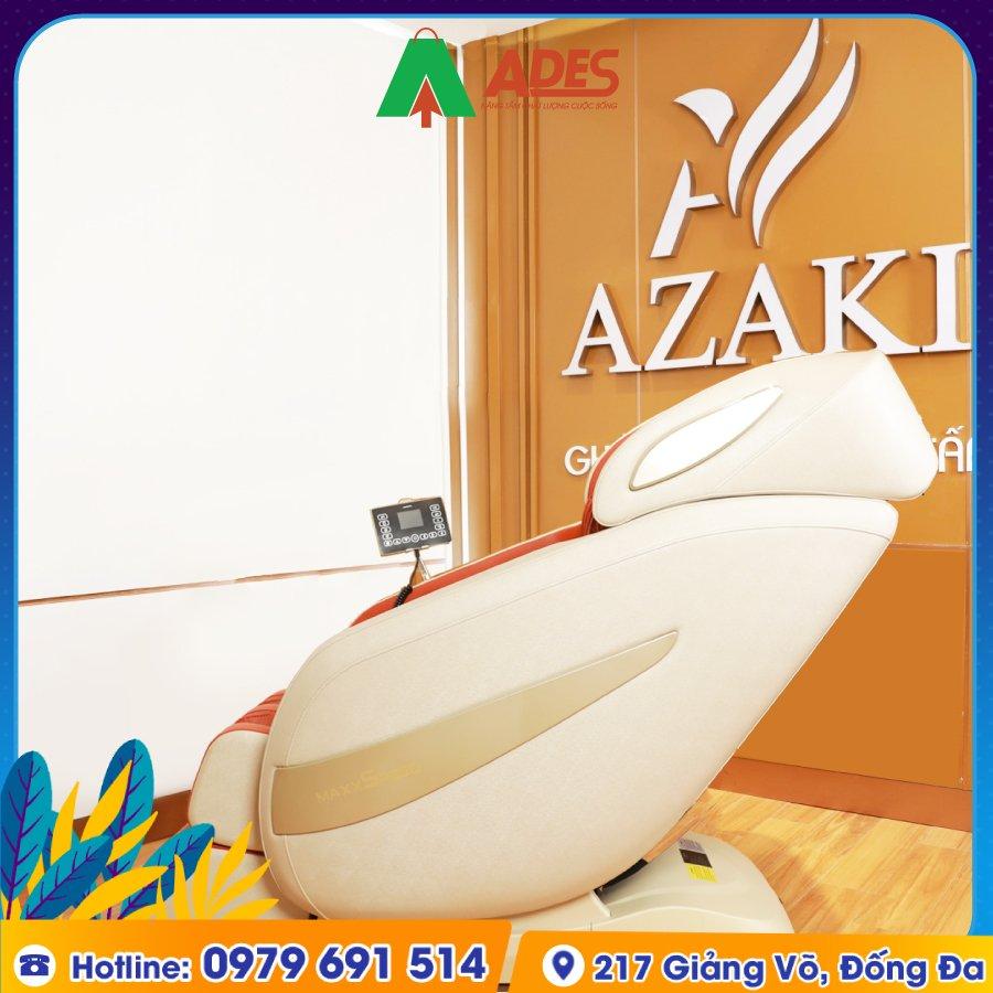 Ghe Massage Azaki Maxxspeed ES30 gia re