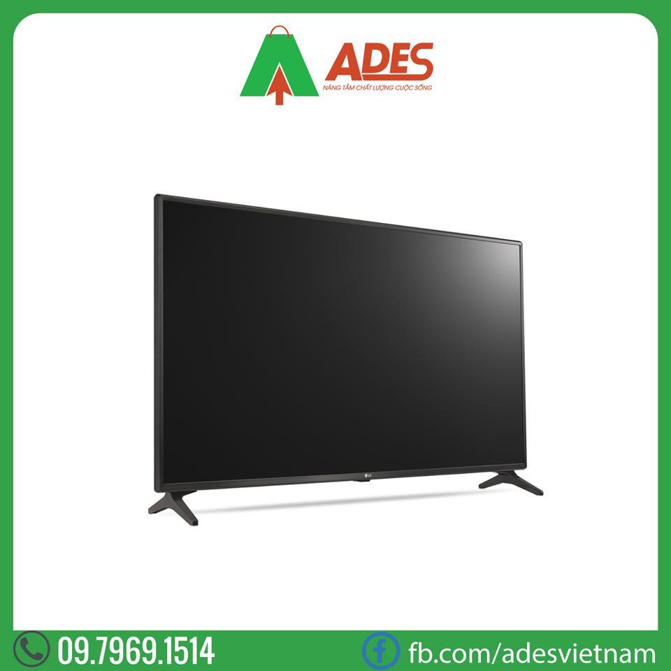 Smart TV LG 49 Inch FullHD 49LV640S