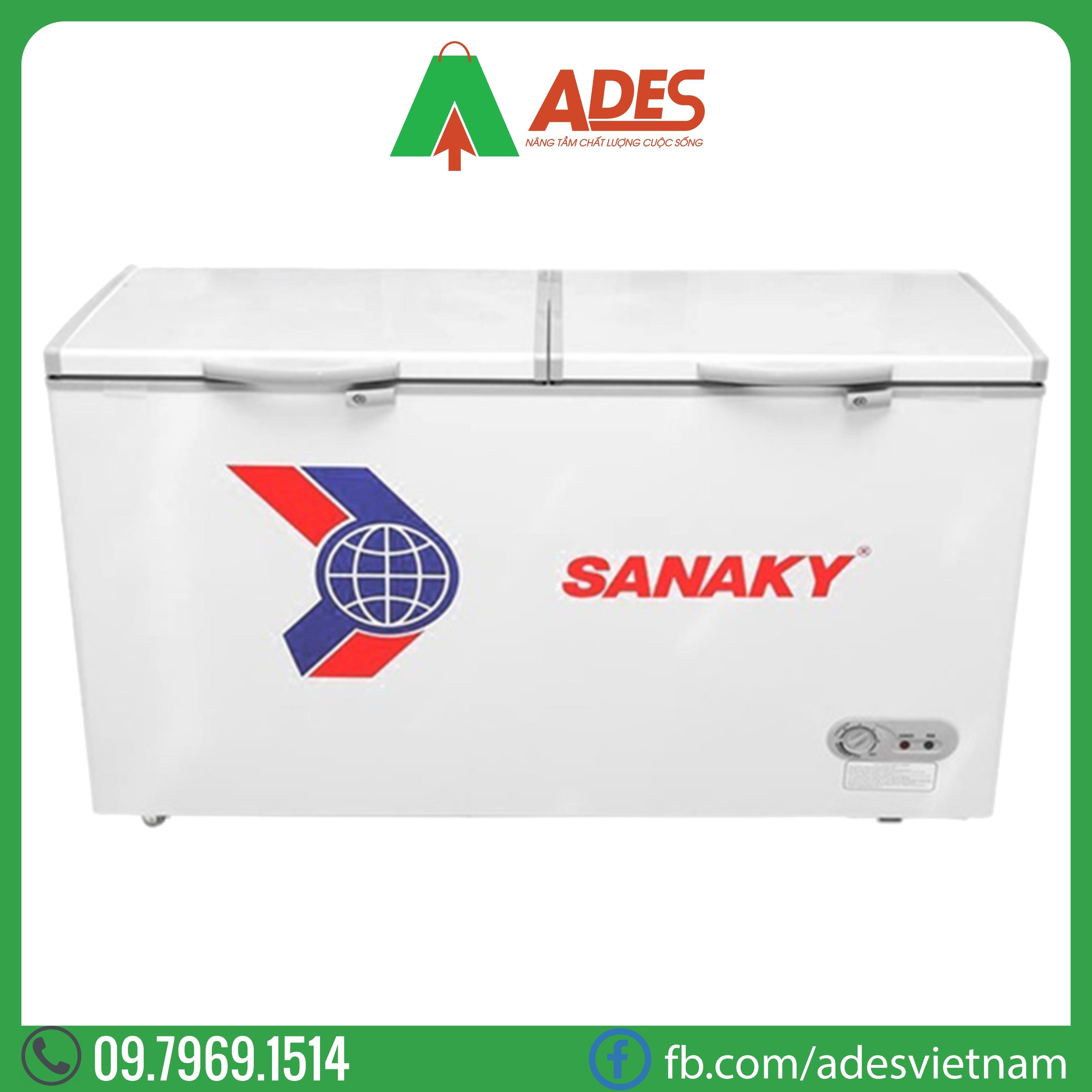 tu dong Sanaky VH-868HY2