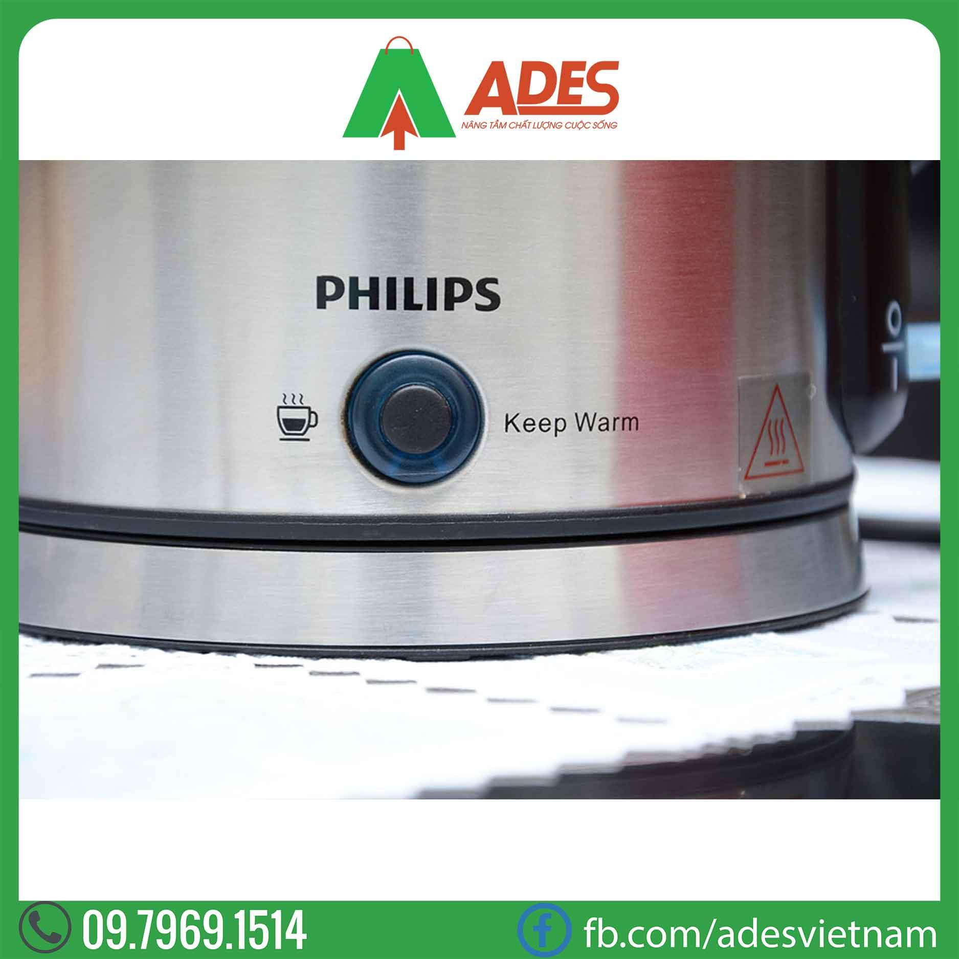 Am dun sieu toc Philips HD9316/03