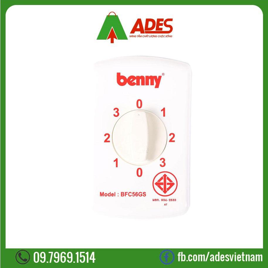 Quat tran Benny BFC56GS