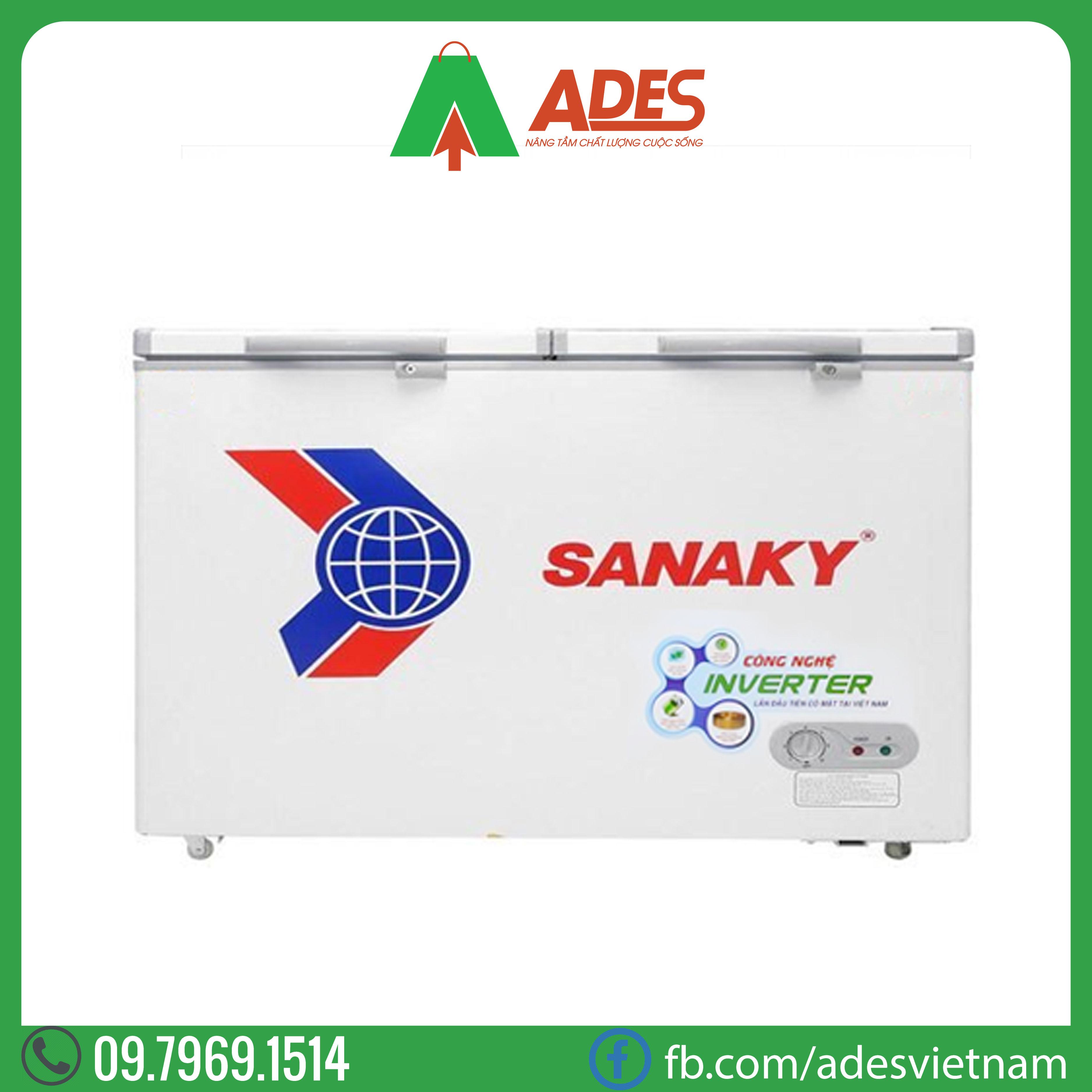 Tu Dong Sanaky VH-6699HY3