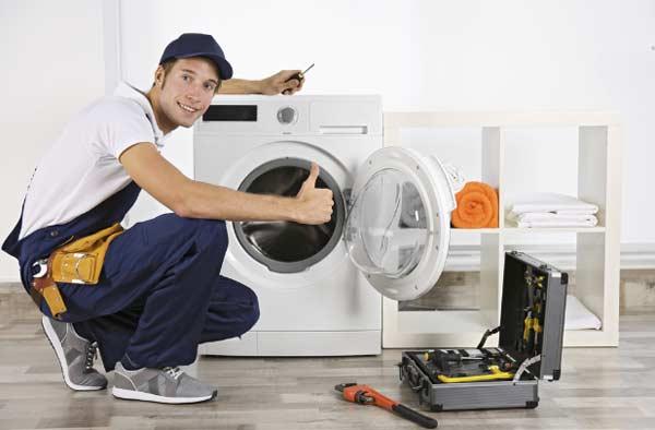 Trung tâm sửa chữa máy giặt uy tín tại TPHCM .