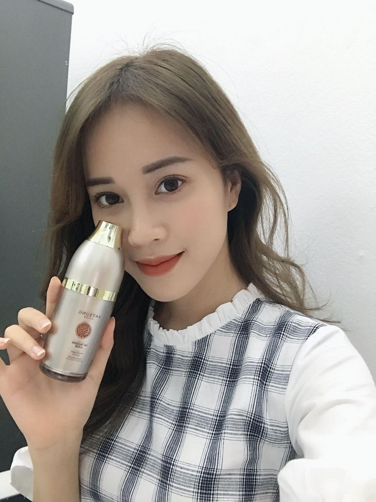 Hotgirl Ngô Mai Phương