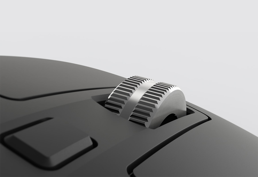 Chuột không dây Logitech MX Master 3 | Memoryzone - Professional in memory