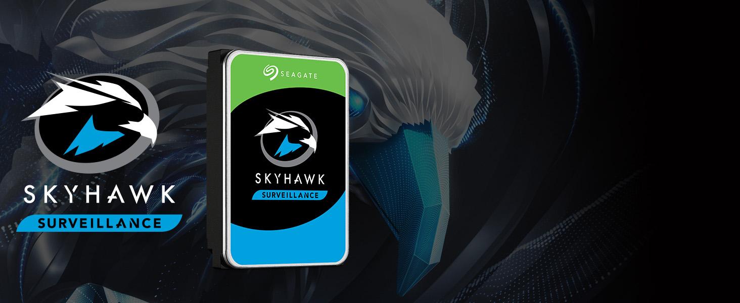 HDD Seagate SkyHawk 1TB 3.5 inch