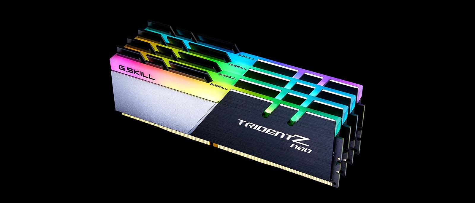 Trident Z Neo 06