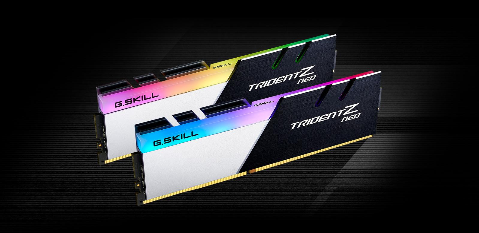 Trident Z Neo 10