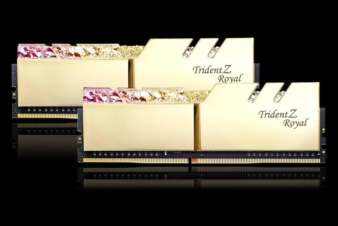 Trident Z Royal Ddr4 05