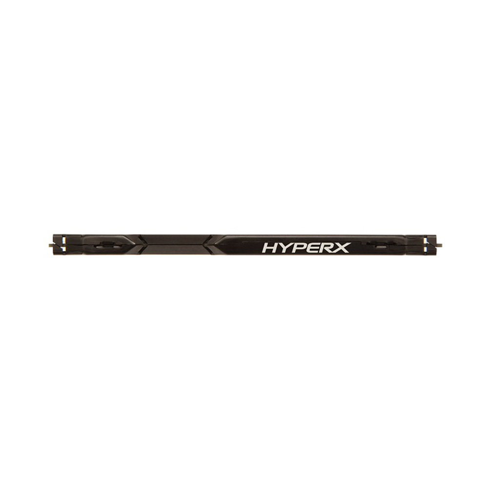 Ram PC Kingston HyperX Fury Black 8GB 1600MHz DDR3 HX316C10FB/8