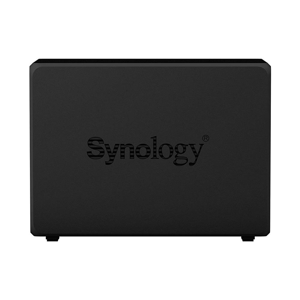 Thiết bị lưu trữ mạng NAS Synology DS720+