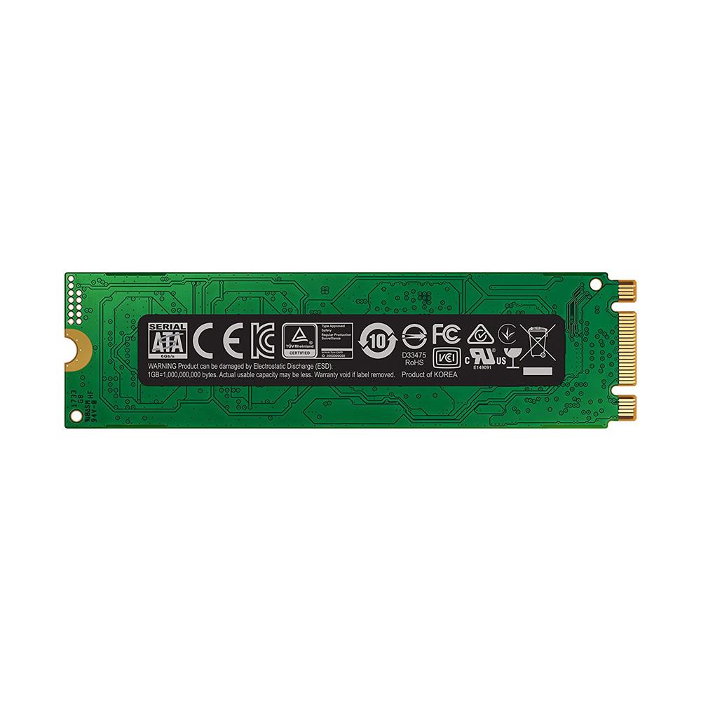 SSD Samsung 860 Evo 1TB M.2 2280 SATA III MZ-N6E1T0BW