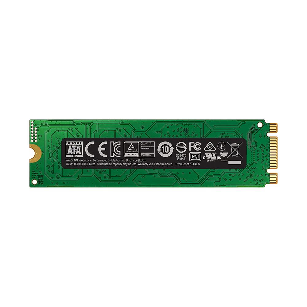SSD Samsung 860 Evo 250GB M.2 2280 SATA III MZ-N6E250BW
