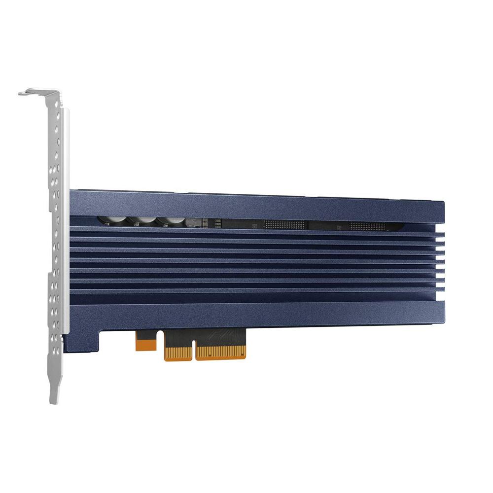 SSD Enterprise Samsung 983 ZET HH-HL M.2 PCIe AIC Gen3 x4 NVMe 480GB MZ-PZA480