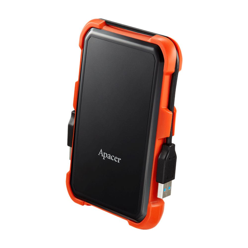 Ổ cứng di động chống Sock Apacer AC630 USB 3.1 2TB AP2TBAC630T-1
