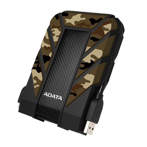Ổ cứng di động USB 3.1 ADATA Dashdrive Durable HD710M 2TB