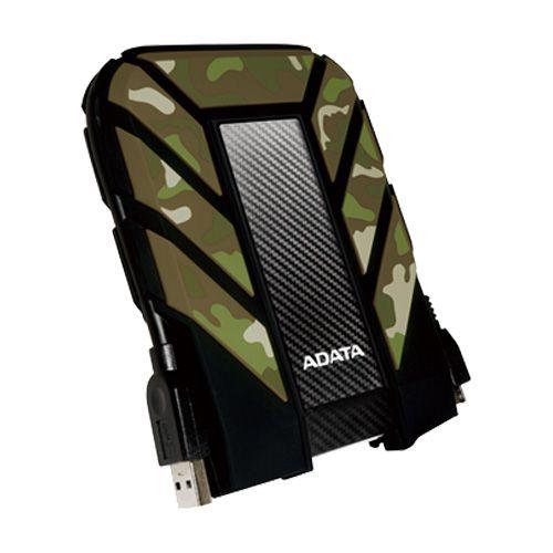 Ổ cứng di động USB 3.0 ADATA HD710 1TB Dashdrive Durable