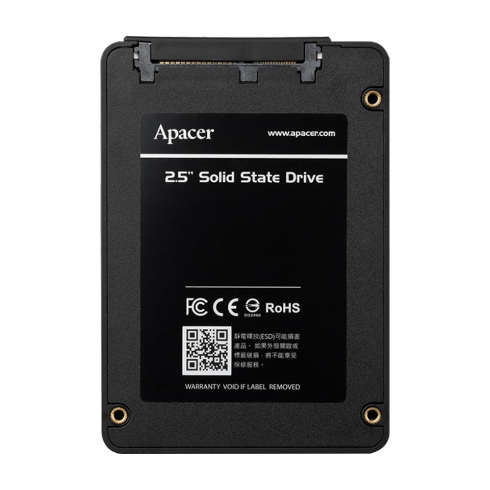 SSD Apacer AS450 2.5 inch 240GB Sata III AP240GAS450B