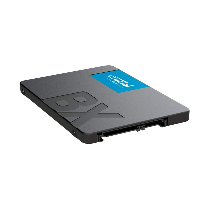 SSD Crucial BX500 3D NAND SATA III 2.5 inch 960GB CT960BX500SSD1
