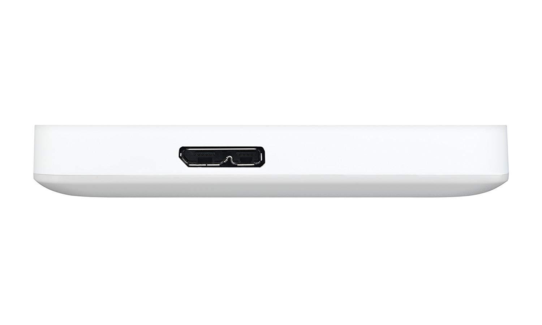 Ổ cứng di động Toshiba Canvio Advance 2TB USB 3.0 HDTC920AR3AA